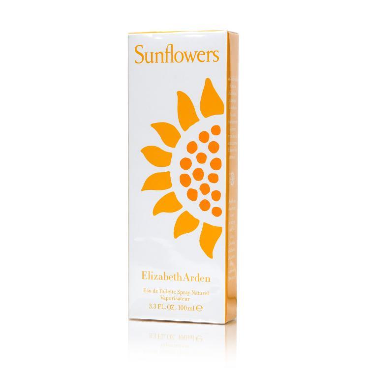 Elizabeth Arden Sunflowers Eau de Toilette Vaporisateur