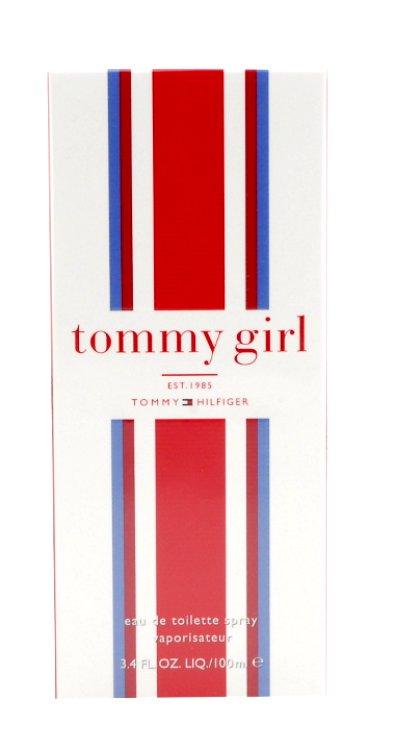Tommy Hilfiger Tommy Girl Eau de Toilette Vaporisateur