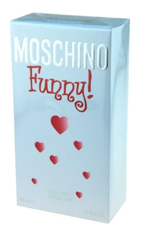 Moschino Funny Eau de Toilette