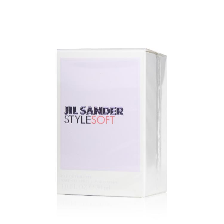 Jil Sander Style Soft Eau de Toilette Vaporisateur