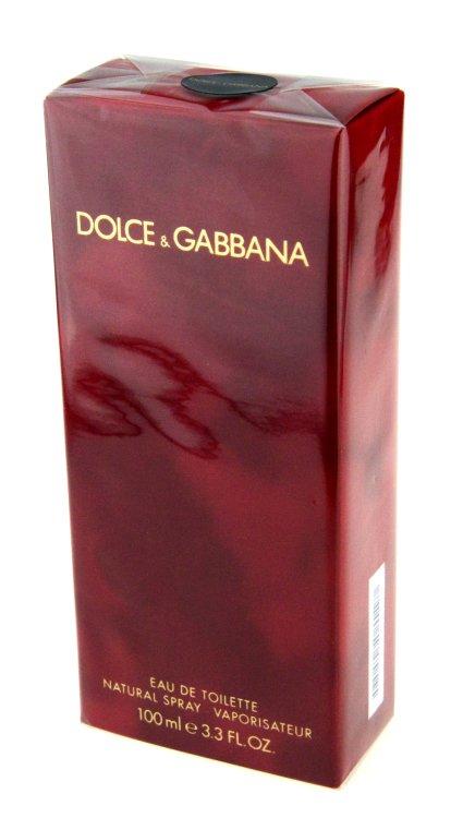 Dolce & Gabbana Eau de Toilette Vaporisateur