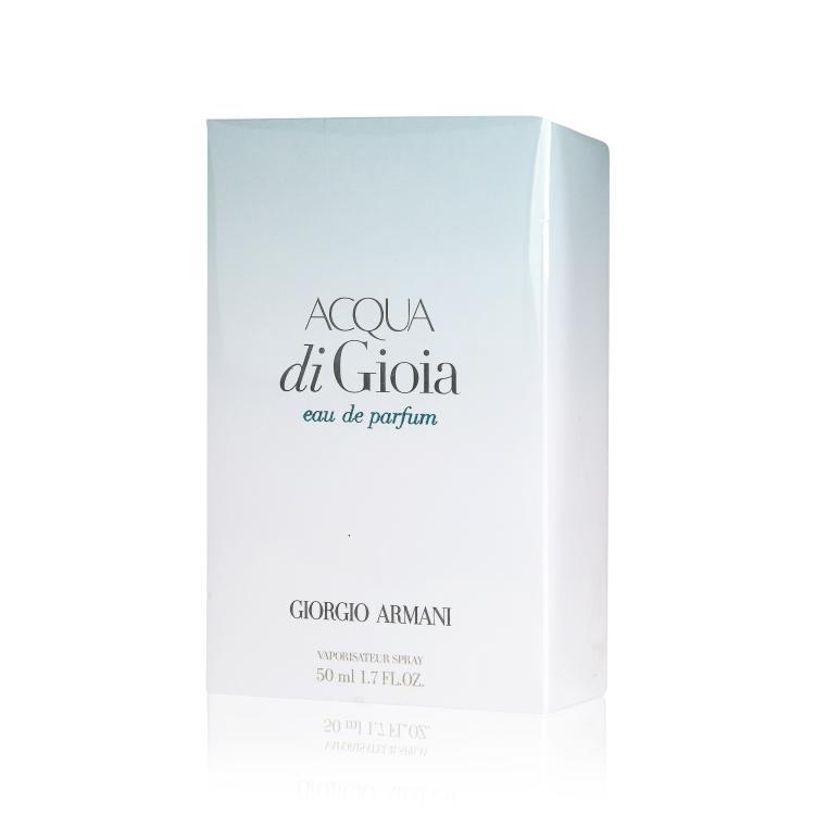 Giorgio Armani Acqua di Gioia Eau de Parfum Vaporisateur