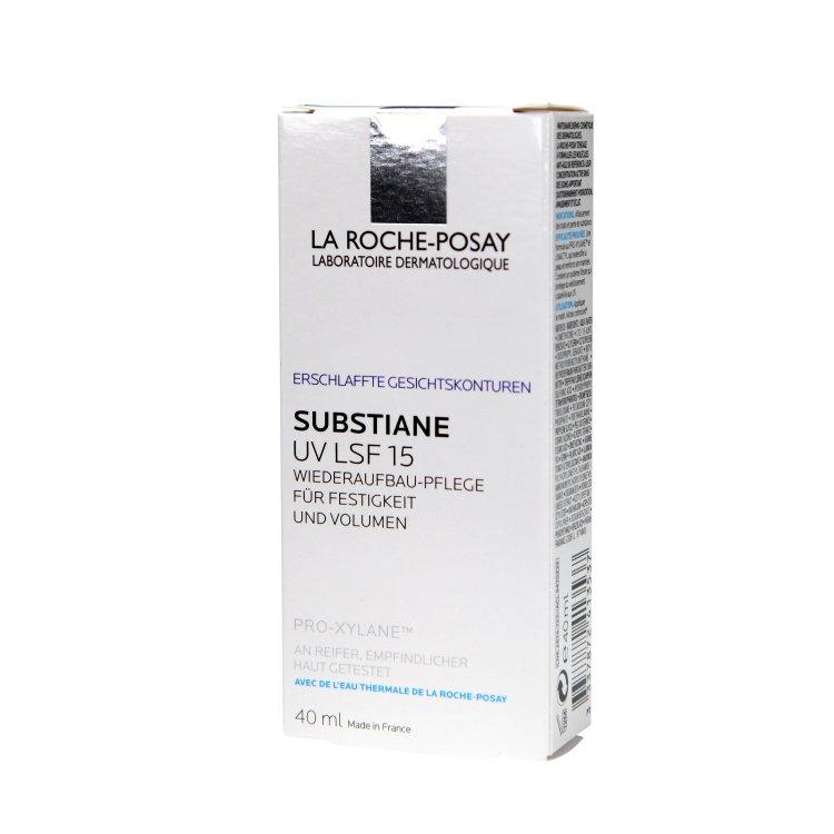 La Roche-Posay Substiane UV Creme