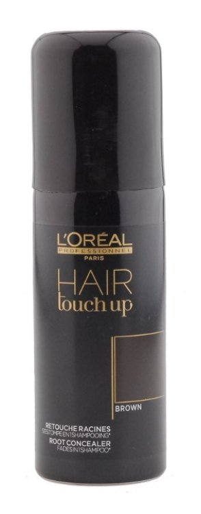 Loreal HAIR TOUCH UP Braun