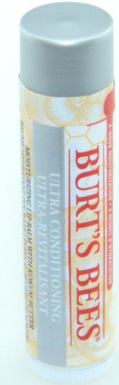 BURTS BEES ULTRA CONDITIONING MOISTURIZING LIP BALM WITH KOKUM BUTTER