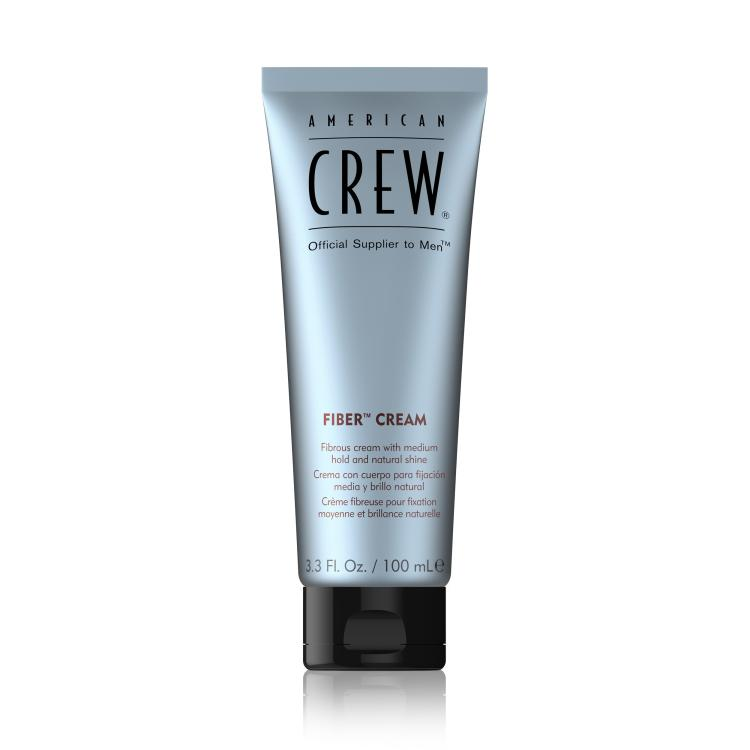 American Crew Medium Hold Fiber Cream