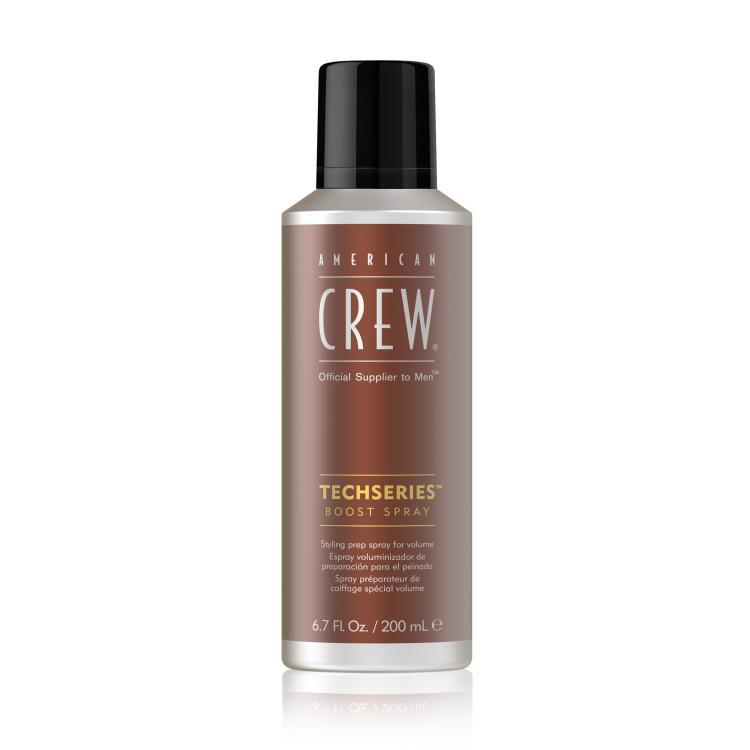 American Crew Techseries Boost Spray