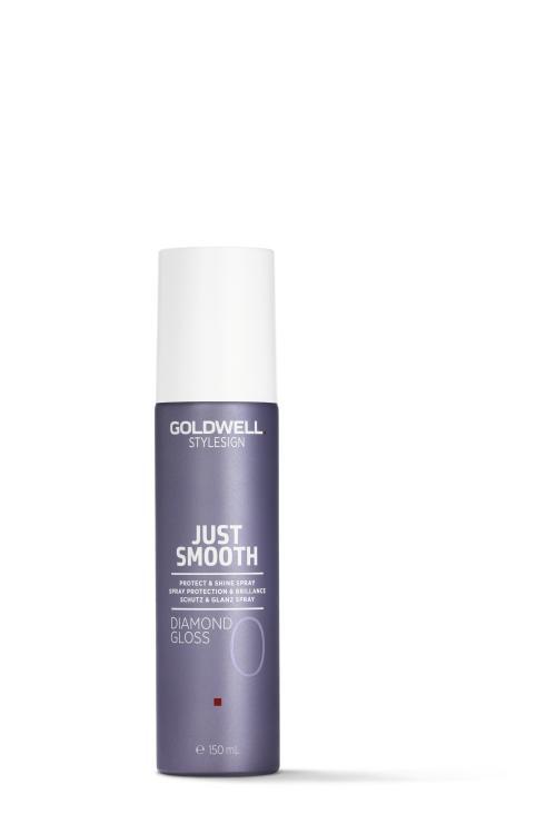 Goldwell Stylesign Just Smooth Diamond Gloss Schutz & Glanz Spray