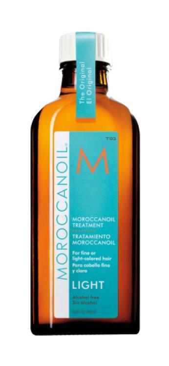 Moroccanoil Behandlung Light