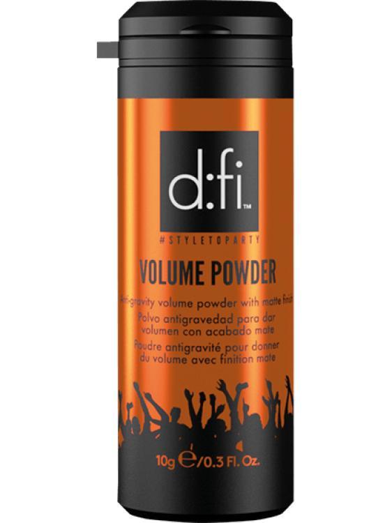 d:fi Styletoparty Volumen Powder