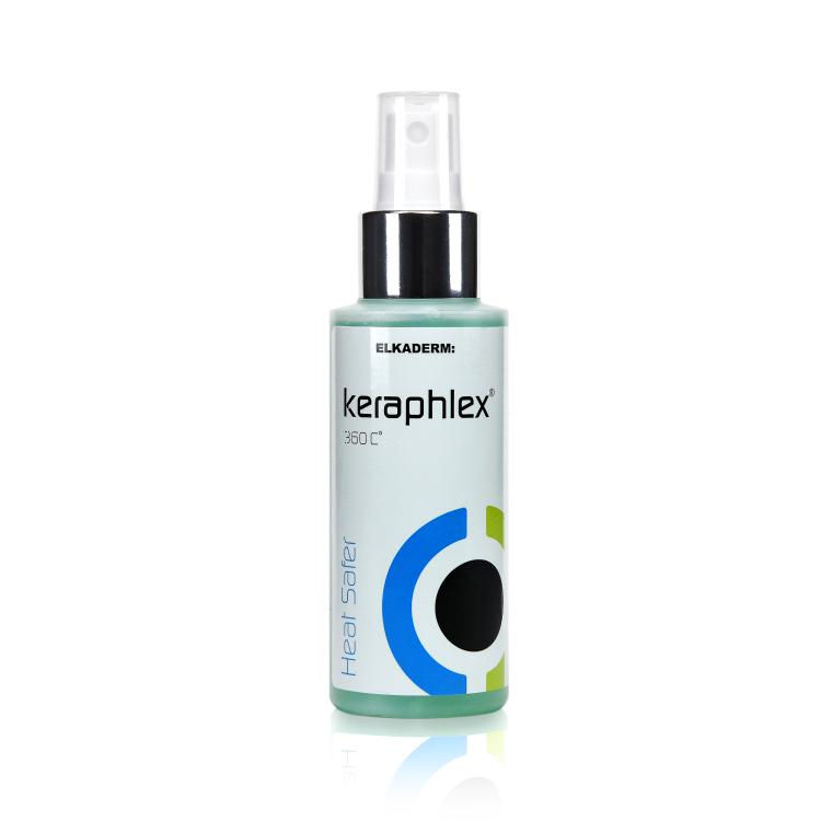 Keraphlex Heat Safer