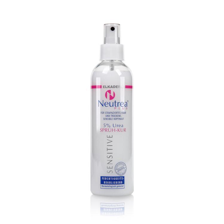 Neutrea Sensitive 5% Urea Sprüh-Kur