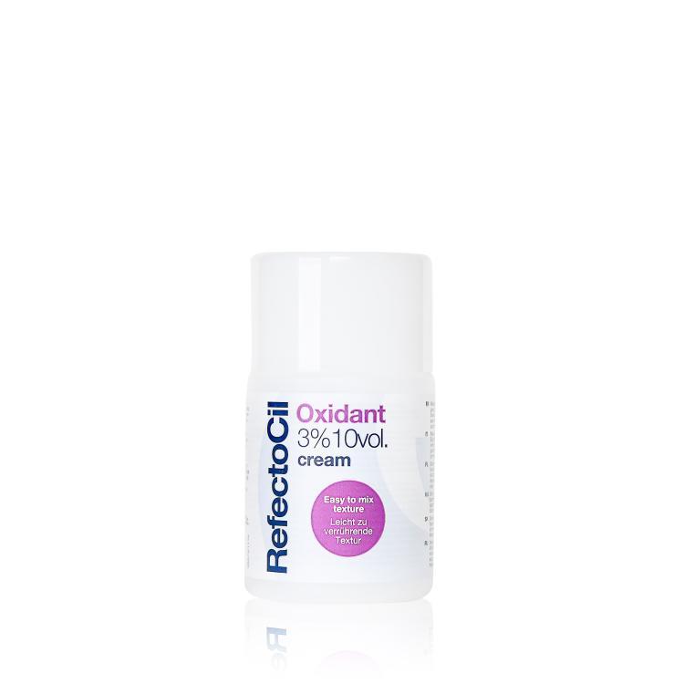 RefectoCil Oxidant 3% 10vol. Creme-Entwickler