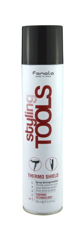 Fanola Styling Tools Thermo Shield Spray Thermoprotective Fix 1