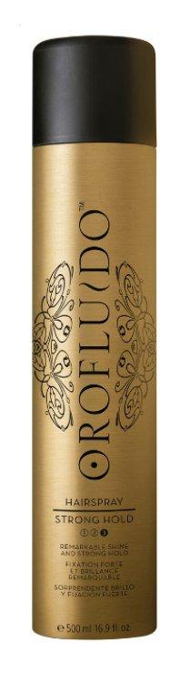 Orofluido Hairspray Strong Hold