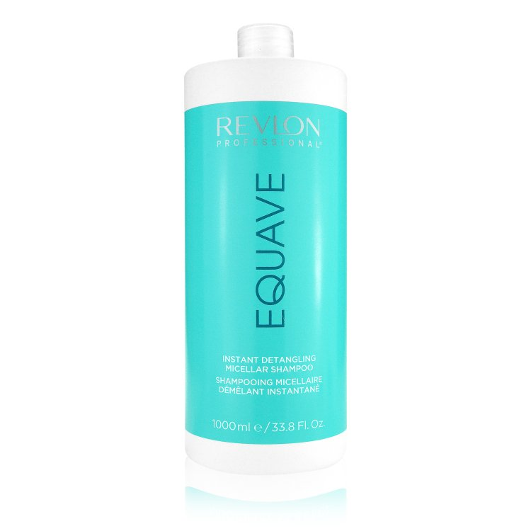 Revlon Equave Instant Detangling Micellar Shampoo