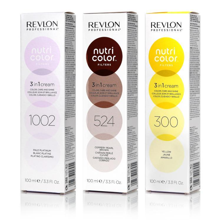 Revlon Nutri Color Filters