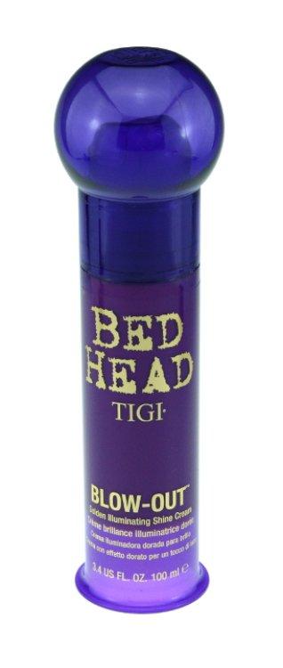 TIGI BED HEAD Blow-Out Golden Illuminating Shine Cream