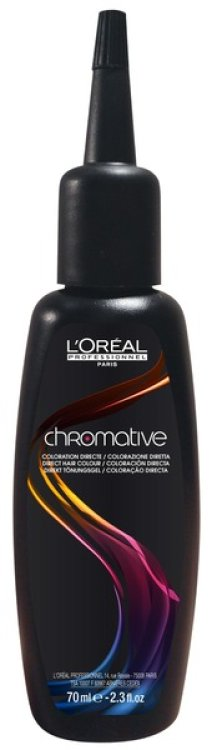 Loreal chromative