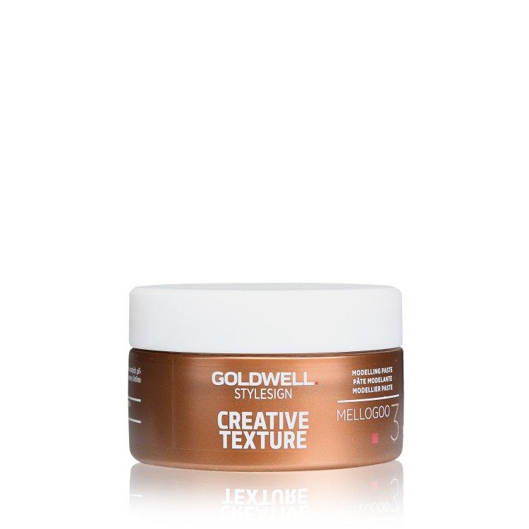Goldwell Stylesign Creative Texture Mellogoo 3 Modellingpaste