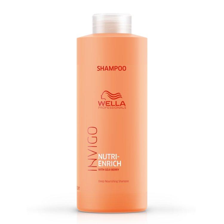 Wella Invigo Nutri-Enrich Shampoo