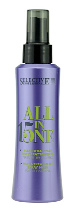 Selective All in One 15 Benefits