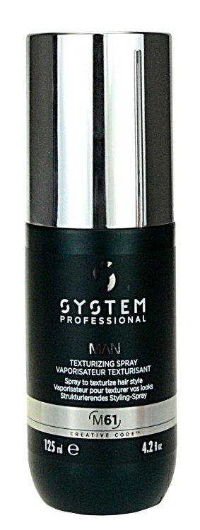 SP EnergyCode M61 Man Texturizing Spray