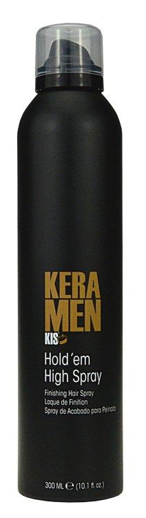 Kis KeraMen Hold em High Spray