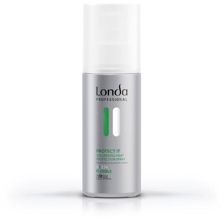 Londa Protect It Volumizing Heat Spray