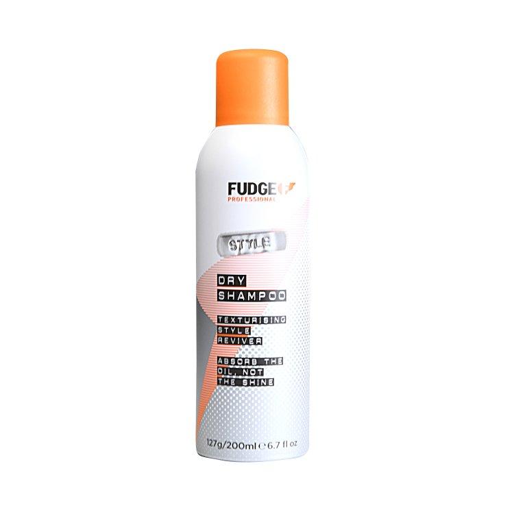 Fudge Style Dry Shampoo