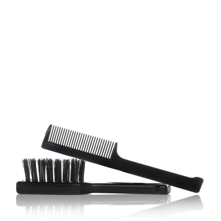 Proraso Bartpflege Set - Bartkamm und Bartbürste