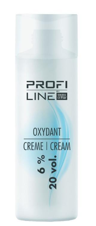 Profi Line Oxydant Creme 6% 20 vol.