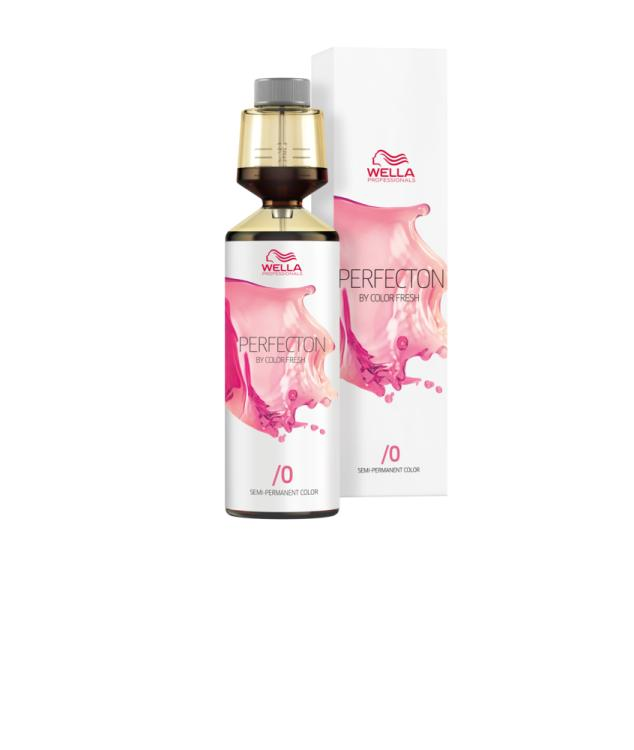 Wella Perfecton by Color Fresh Tonspülung