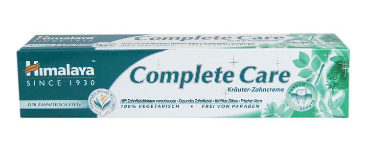 Himalaya Herbals Complete Care Kräuter-Zahncreme