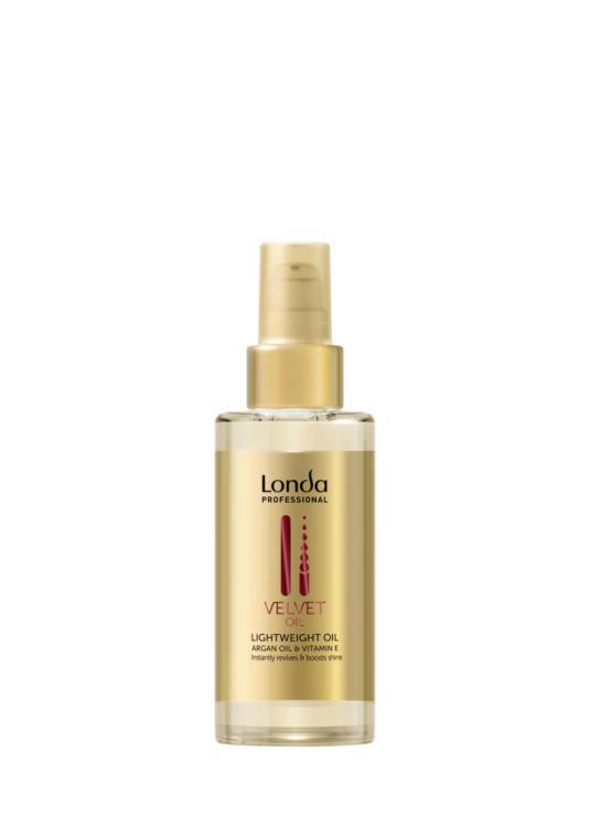 Londa Velvet Lightweight Oil