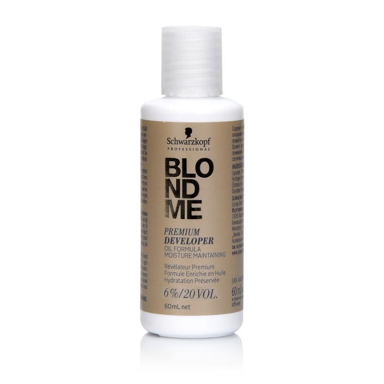 Blondme Premium Developer 6% / 20 Vol.