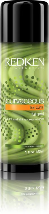 Redken Curvaceous Full Swirl
