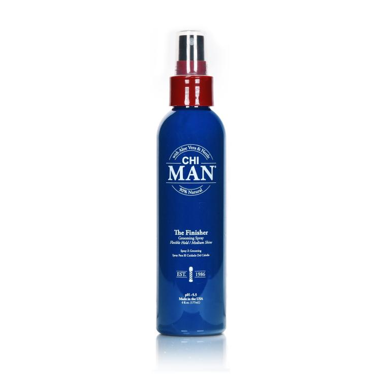 Chi Man The Finisher Grooming Spray