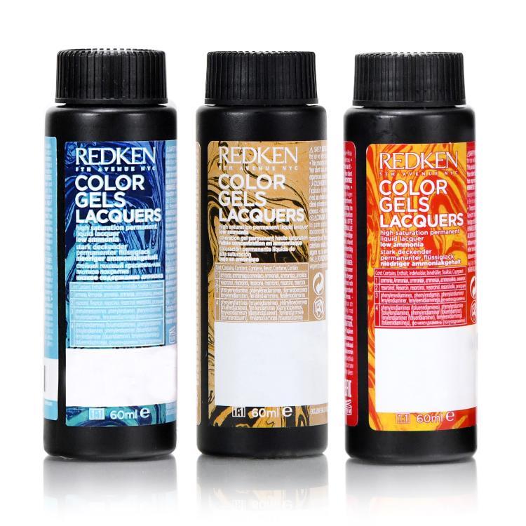 Redken Color Gels Lacquers
