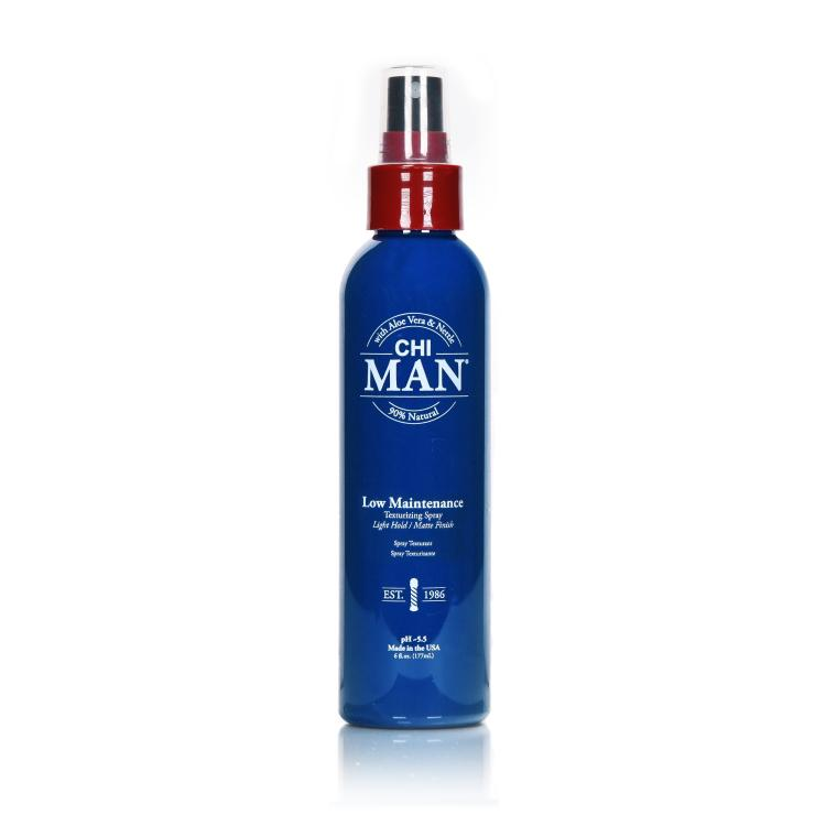 Chi Man Low Maintenance Texturizing Spray