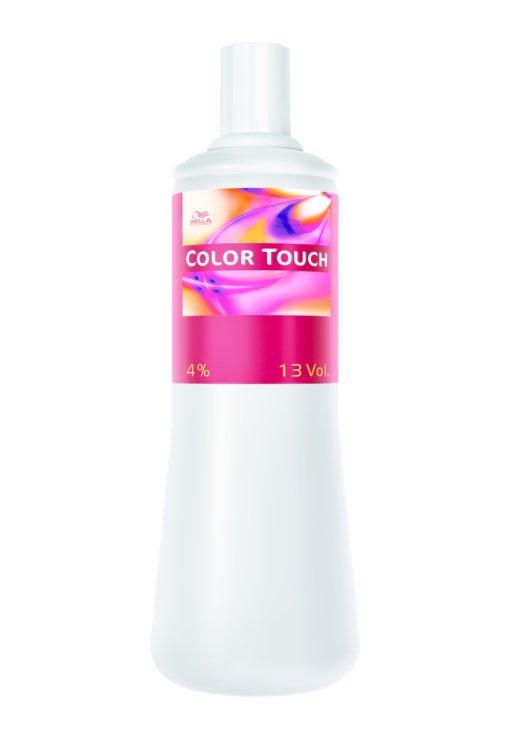 Wella Color Touch Entwickler