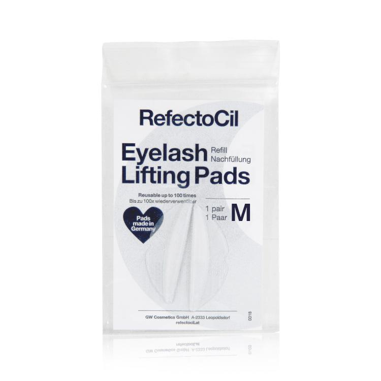Refectocil Eyelash Lifting Pads Refill