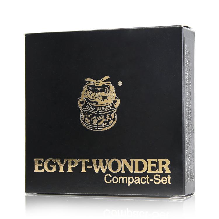 Egypt-wonder Compact-Set Pearl