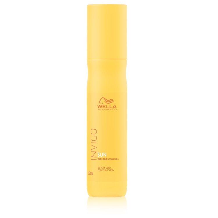 Wella Invigo Sun UV Hair Color Protection Spray