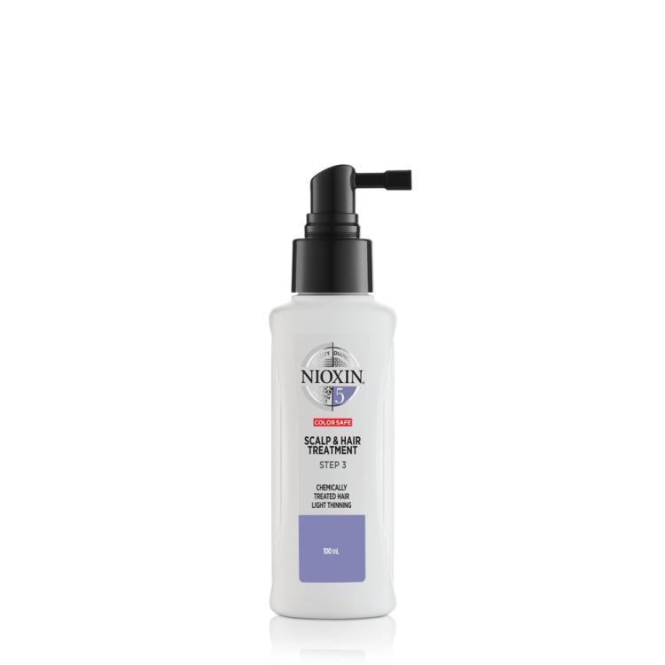 Nioxin System 5 Scalp & Hair Treatment