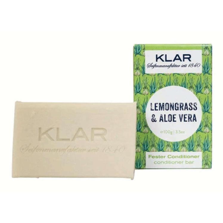 Klar Fester Conditioner Lemongrass