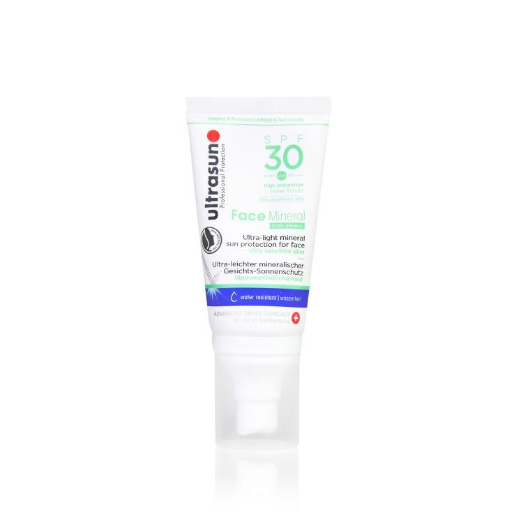 Ultrasun Face Mineral LSF30