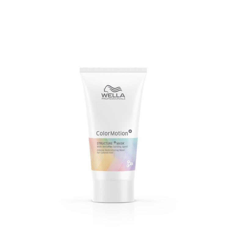 Wella ColorMotion+ Color Protection Mask