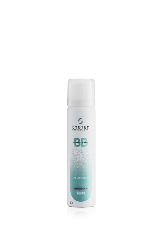 SP EnergyCode BB65 Instant Reset Dry Shampoo