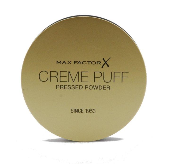 Max Factor Creme Puff 59 Gay Whisper